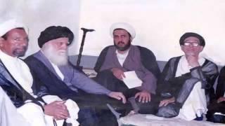 كالوا عالصدر غمض عيونة-احمد الساعدي وعلي الدلفي-قص