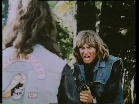 Stone (1974) Roadshow Home Video Australia Trailer