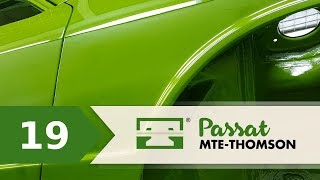 Tonella - Projeto Passat Mte 19