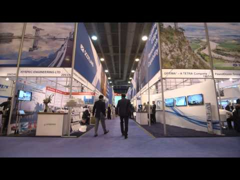 Offshore Technology Conference 2015 | Scottish Enterprise