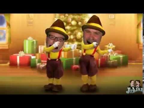 Zo vieren de mannen van BC The Guard Kerstmis !