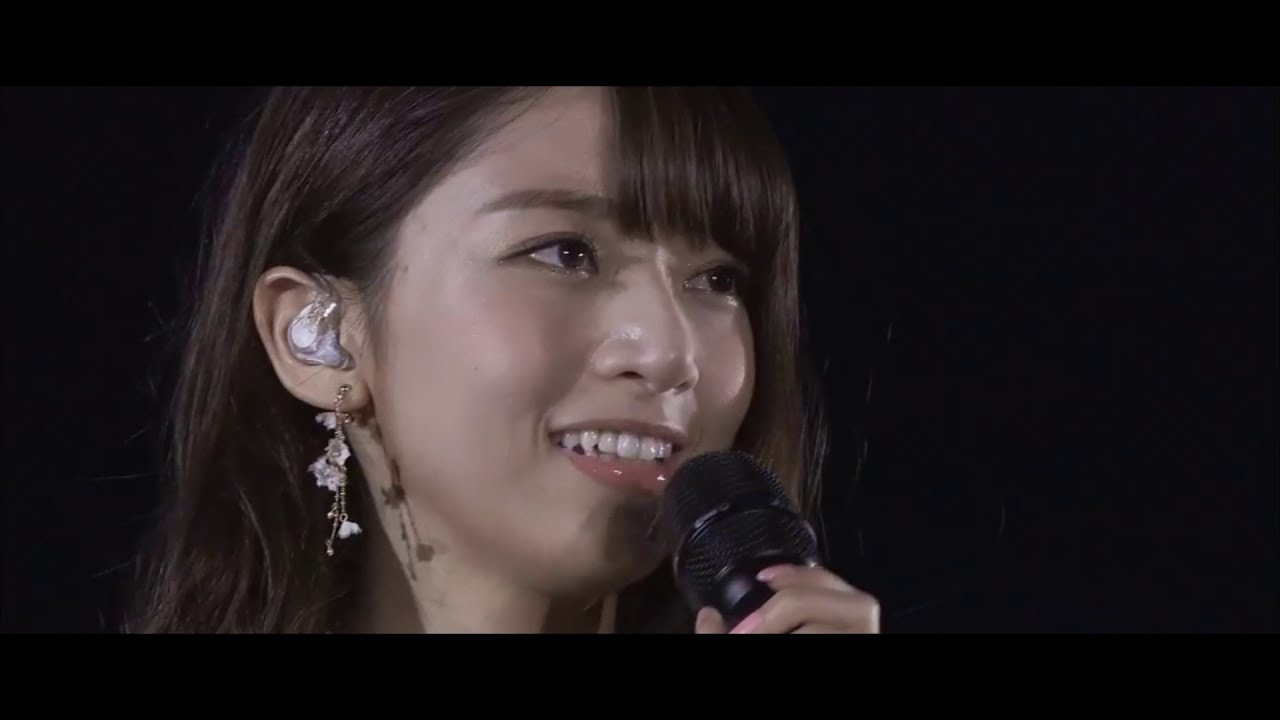 乃木坂46の橋本奈々未にきっとあなたは涙する【感動】【ファン必見】