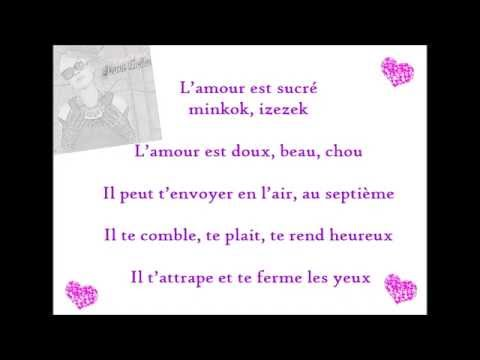 l'amour dating