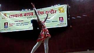 Sajna Ve Sajna-Dance Performance by Shivani Goel