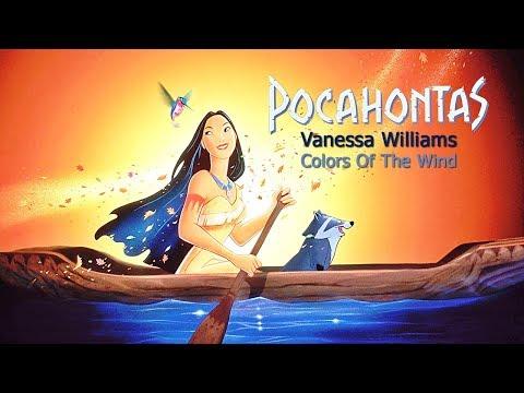 Colors Of The Wind - Vanessa Williams - Lyrics/แปลไทย