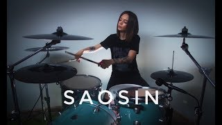 Saosin - Voices - Drum Cover