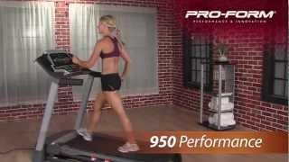 ProForm Performance 950 Treadmill