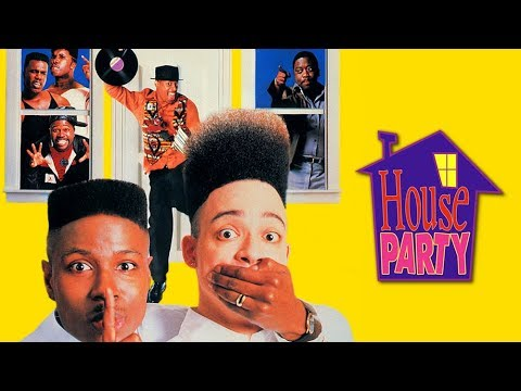 Full Force - Ain't My Type Of Hype (House Party Soundtrack)