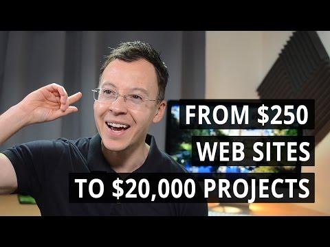 Can you still make money in web development?