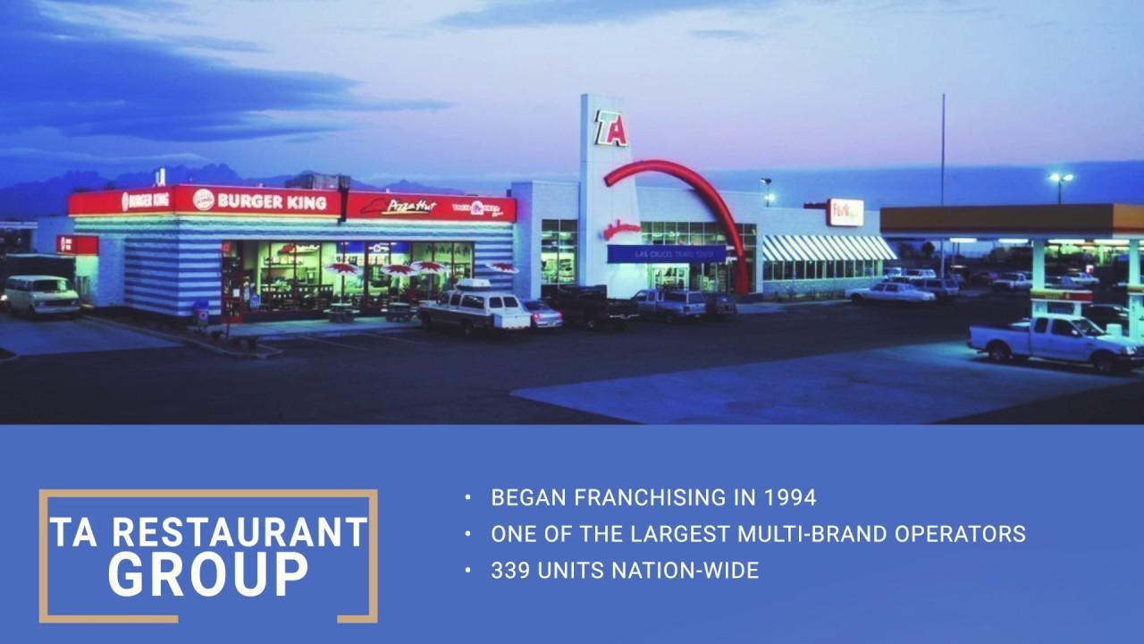 ta restaurant group - 2017 mvp - multi-brand growth leadership