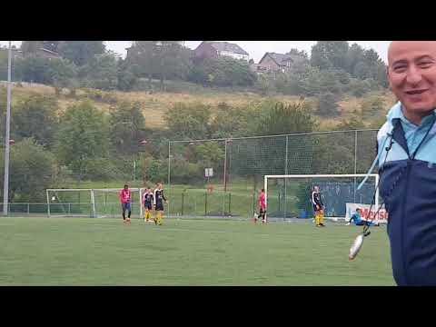 FC TILLEUR VS HEU TONGEREN