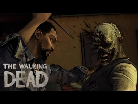 how to download the walking dead