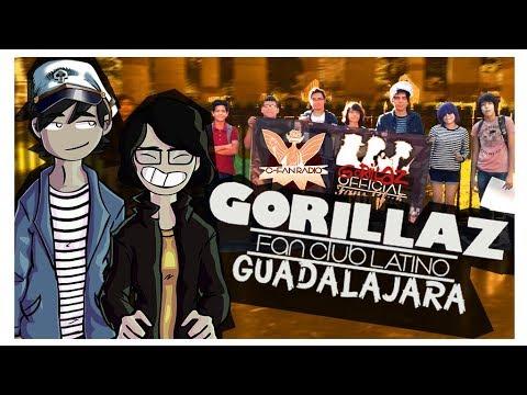 G-Fans Reunión Guadalajara 2017 w/Edu & Amarillo