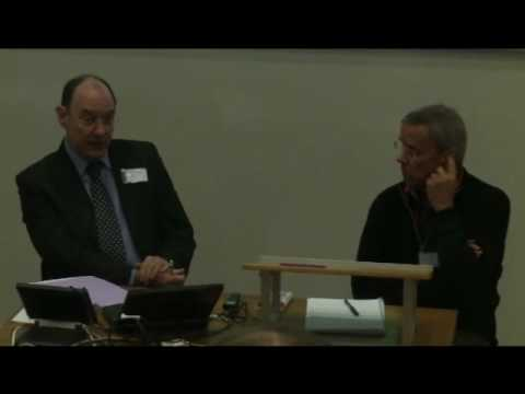 Global Response 2010 Dr Alexander Butchart and Prof Peter Aaby Q&A Session Part 2