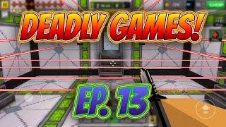 Pixel Gun 3D - Deadly Games [Ep. 13]