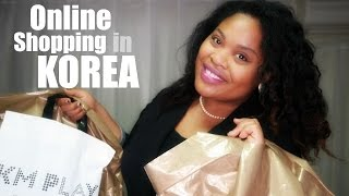 Online Shopping in Korea - Where to Buy Men, Women, and Plus Size clothes