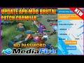 Apk Mod Mobile Legends Terbaru 2020 / Apk Mod Ml Rank Booster Patch Carmilla
