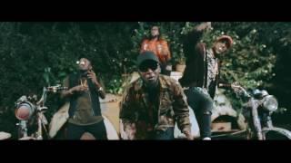 Nipe by Urban Boys Ft Ykee Benda (Official Video 2017)