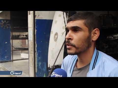 إعادة تأهيل المنطقة الصناعية في مدينة عفرين  - نشر قبل 15 ساعة