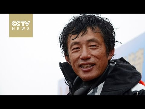 Foreign Ministry says China aims to continue search for Chinese sailor Guo Chuan