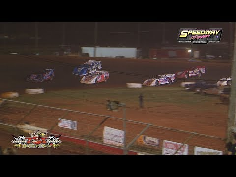 SAS B-Mains @ Talladega Short Track Aug. 11, 2018