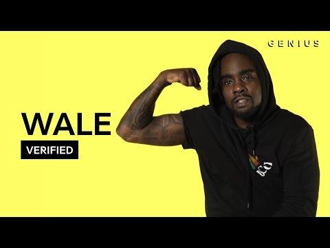 "Wale ""Scarface Rozay Gotti"" Official Lyrics & Meaning | Verified"