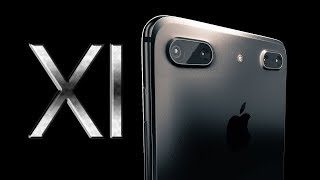 iphone x concept trailer