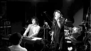 槇原敬之さんの「素直」をあやたか初ライブでカバーしてみました。