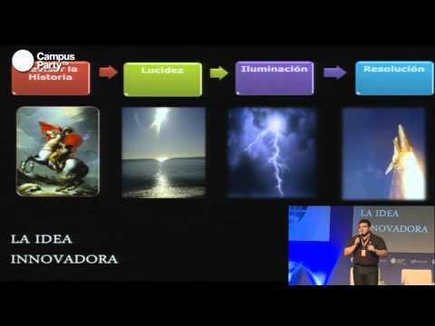CPMX4 - Intercambio de Experiencias en Innovación y Desarrollo 2