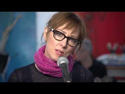 Jonatha Brooke sings