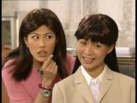 Gia đình vui vẻ Hiện đại 61/222 (tiếng Việt), DV chính: Tiết Gia Yến, Lâm Văn Long; TVB/2003