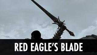 Skyrim Mod Spotlight: Red Eagle's Blade