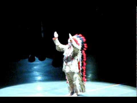 Chief Illiniwek: The Next Dance 2010