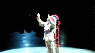 Chief Illiniwek: The Next Dance 2010