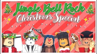 Jingle Bell Rock! ROBLOX MV || Christmas Special 🎄💖