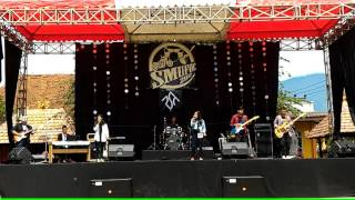 Shelter Band SMAN 1 SINGOSARI - Indonesia Jaya