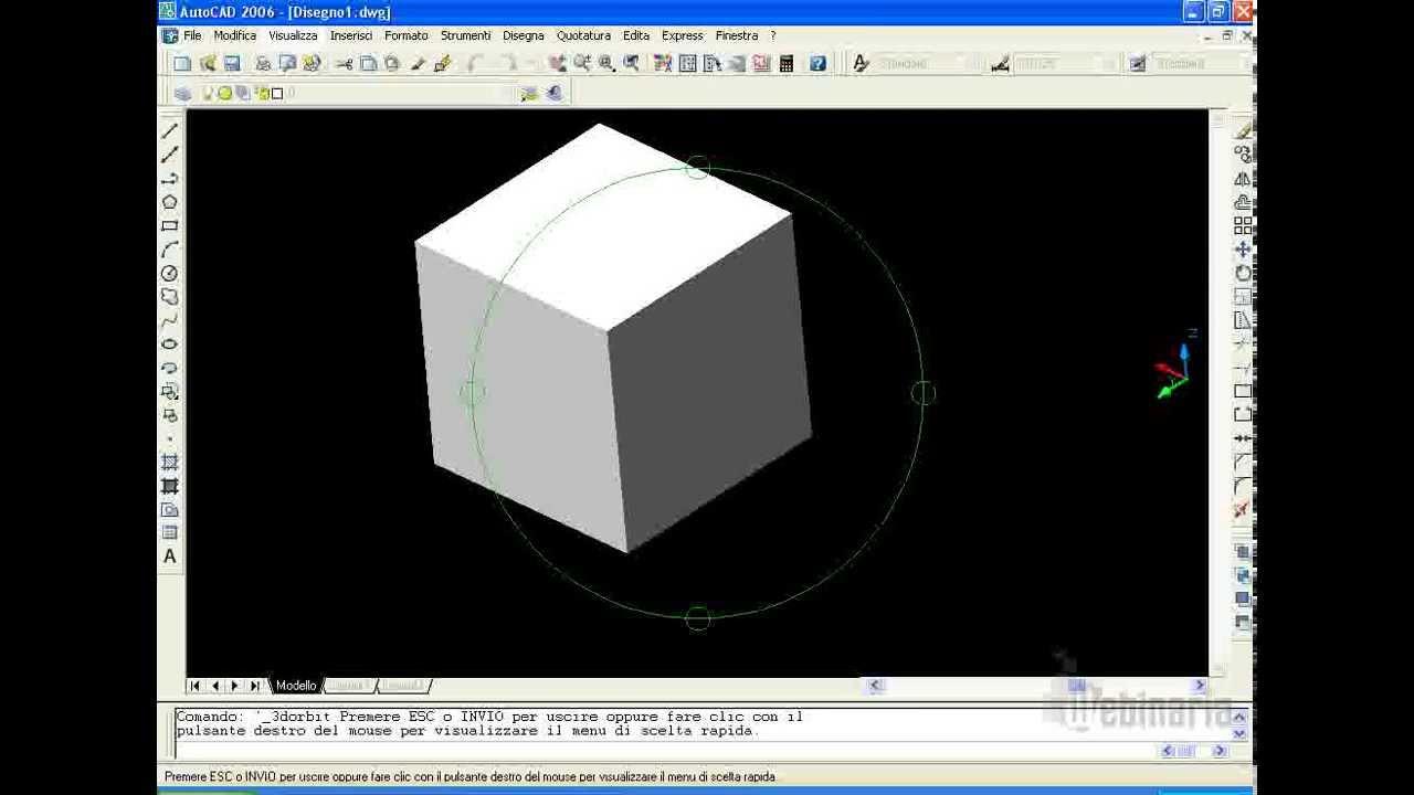 Come inserire un retino su Autocad • eComesifa.it - Guide ...