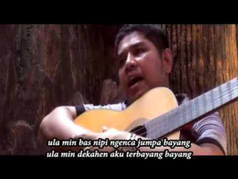 Anta Prima Ginting   Sada lagu man bandu (lagu karo)