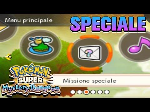 Come Ottenere Dungeon Segreti, Mosse MT E Strumenti Rari In Pokémon Super Mystery Dungeon
