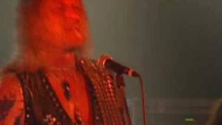 Destruction - Total Desaster (live)