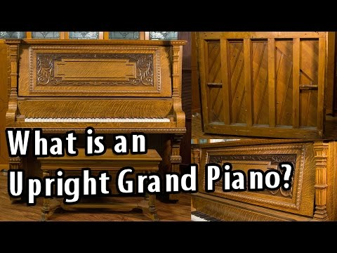 what-is-an-upright-grand-piano?
