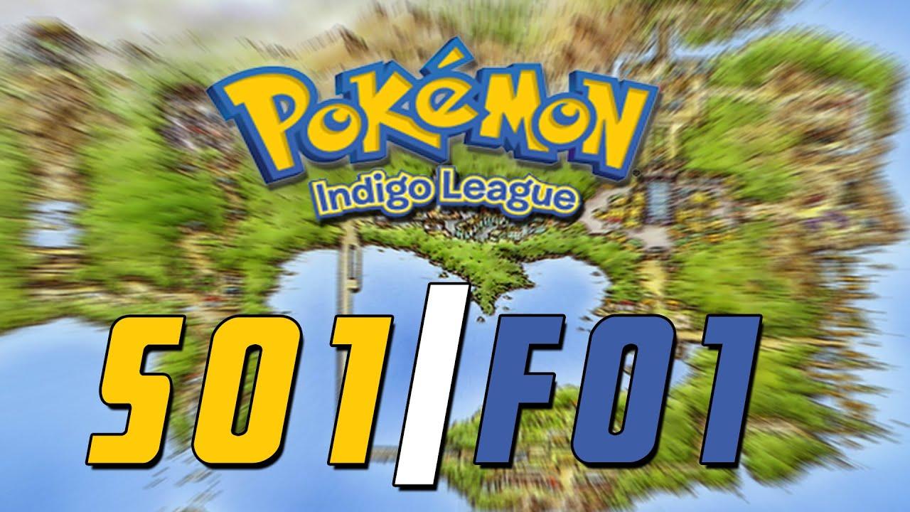 Pokemon Staffel 1 Folge 13