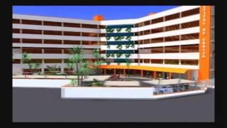 Hospital 3er  Nivel Pando Bolivia