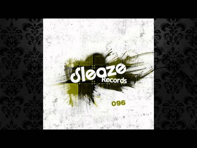 Hans Bouffmyhre & Flug - Cerebal (Original Mix) [SLEAZE RECORDS (UK)]