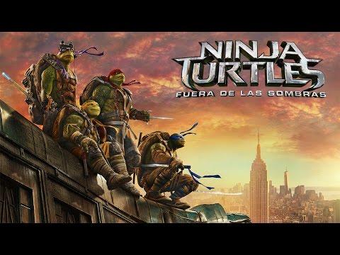 Ninja Turtles: Fuera de las Sombras   Trailer #2   Paramount Pictures Spain