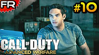 [FR] CAMÉLÉON | Call of Duty Advanced Warfare | Let