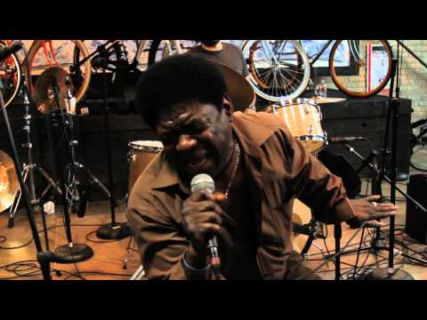 Charles Bradley - Lovin' You, Baby (Live on KEXP)