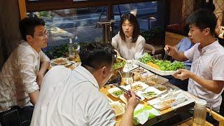 Отдых в Китае, Хого Китайский Самовар! Туры в Китай, Китай Хайнань, Санья Хайнань Китайская кухня