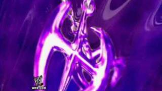 WWE JEFF HARDY Full HQ Titantron - No More Words