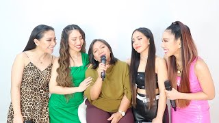 WE MADE OUR MAMA SING | 4TH IMPACT